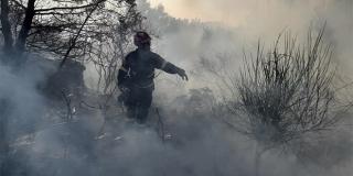 DVA POŽARA U SAT VREMENA Brački vatrogasci: Ljudski nemar, nepažnja ili jednostavno zloća?