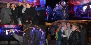 PRISJETIMO SE ADVENTA Pogledajte kako su se Splićani i njihovi gosti zabavljali za blagdane
