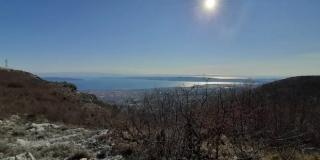 MALAČKA Live kamera na Domu svima omogućava fascinantan i jedinstven pogled na Kaštelanski zaljev