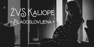 Snimljen spot za pjesmu 'Blagoslovljena' sastava Kaliope