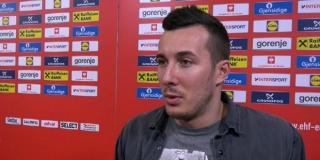 Manuel Štrlek: Nisam znao da je tako teško gledati utakmice