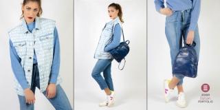 JOKER FASHION PORTFOLIO Ubaci se u modni vremeplov u omiljenom jeansu