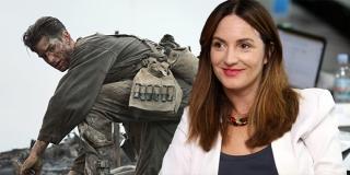 Mirna Kovačić: 'Greben spašenih' mi je najbolji film