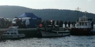 HGSS-ovci izrazili sućut obitelji poginulog pilota