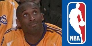 Pokrenuta je peticija da lik Kobea Bryanta ukrašava NBA logo