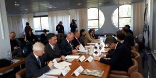 Splitski gradonačelnik u posjetu regiji Marche: Povezivanje Splita i Ancone zajednički posao čelnika dvaju gradova i regija