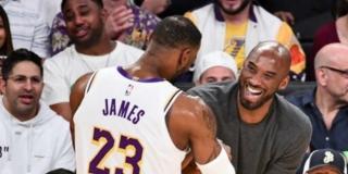 LeBron James se oprostio od 'brata': Moja je odgovornost da stavim ovo sranje na leđa i nastavim dalje, daj mi snage odozgo