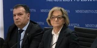 Vili Beroš trebao bi biti novi ministar zdravstva, on kaže da o tome još ništa ne zna