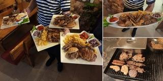 Konoba Faro: Morate probati naš grill i pizzu s koje se sir topi na poseban način