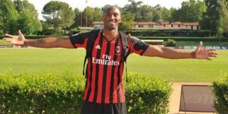 Večeras će u četvrtfinalu Kupa Italije nogometaši Milana nositi crnu traku oko ruke