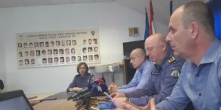 Uhićena skupina koja je krijumčarila amfetamin i kokain iz BiH u Hrvatsku, otkriveno i gdje su prodavali drogu