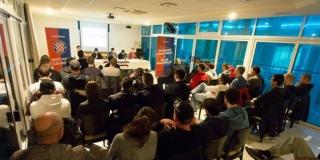 Velika akcija učlanjivanja DPH Šibenik: 'Drugu godinu zaredom smo najbrojniji'