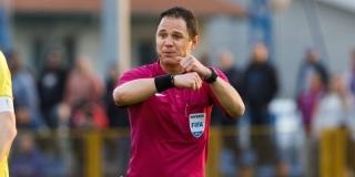 KAZNA ZA SUCE: Jović i Pajač neće suditi do kraja sezone!