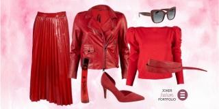 JOKER FASHION PORTFOLIO: Začinite Valentinovo bojom ljubavi i strasti