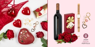 JOKER FASHION PORTFOLIO Pripremite svoje najbolje adute za Dan zaljubljenih!