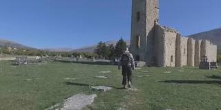 VIDEO: Pogledajte film o Cetini, selu nevjerojatne povijesti