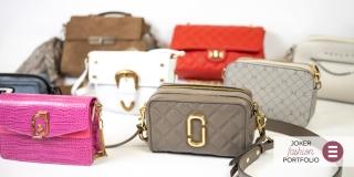 JOKER FASHION PORTFOLIO Odredite modnu 'vibru' sezone novom proljetnom torbom