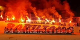 Barutana prestigla Kman, a Hajduku još tisuća pripada za rođendan