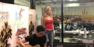 TAKO TO RADI LILE: Lidija Bačić podsjetila na svoju izvedbu himne