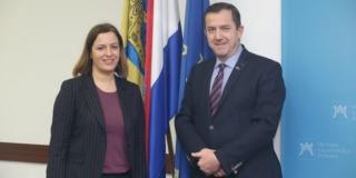 Predstavnik Europske komisije boravio u Splitu, predstavio prioritete nove predsjednice