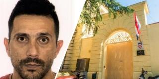 Uhićen bjegunac iz šibenskog zatvora, šmugnuo je dok je iznosio smeće