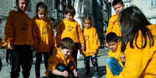 Festival starih dalmatinskih igara u Trogiru: Prijavi igru iz svog mjesta pa dođi i zaigraj s ekipom!