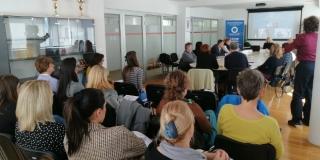 U Splitu održana konferencija 'Odgovor društva na nasilne oblike ponašanja'