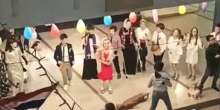 VIDEO: Zadarski mališani na karnevalu oduševili imitacijom popularne pjevačice