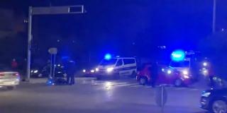 TEŠKA NESREĆA U DUBROVNIKU: Dvoje ljudi prevezeno u bolnicu