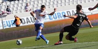 UŽIVO Hajduk na poluvrijeme odlazi s 3:0, strijelci su Kreković, Jairo i Caktaš