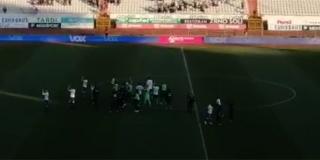 VIDEO Pogledajte slavlje nakon Hajdukove pobjede