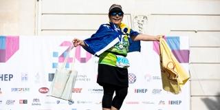 Medalja za 'prvu odozada' ponovno otišla u BiH: Pipi pobjednica je 64-godišnja Senka iz Zenice!