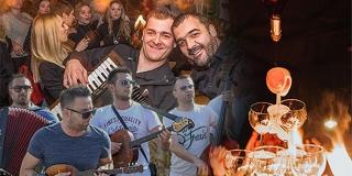 NOĆNI PROGRAM Konoba Rudine i ovog vikenda u tamburaškom ritmu, zabava je zagarantirana!