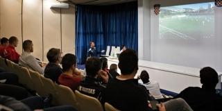 U nedjelju se na Poljudu održava edukacija trenera, stiže predavač iz Poljske