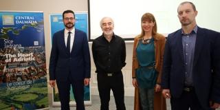 JEDNA OD NAJINSPIRATIVNIJIH OSOBA U BRITANIJI Radionicu održao Patrick Delaney, oduševljen je Splitom