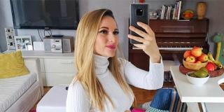 Pamela Ramljak ponovno trudna