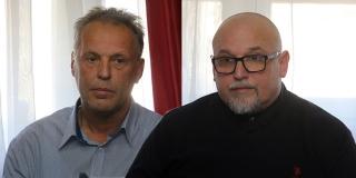 REAKCIJA NA REAKCIJU Grubšić odgovorio Društvu Marjan: 'Zaboravljaju što su pisali i govorili na početku'