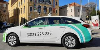 POPUSTI Eko taxi nastavlja sa 'Zelenim ponedjeljkom'