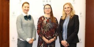 Davina Ljubičić Đirilić nova je predsjednica Strukovne grupacije hotelijera HGK u Splitu
