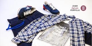 JOKER FASHION PORTFOLIO Teen moda - trendovi se mijenjaju, jeans ostaje!