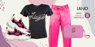 JOKER FASHION PORTFOLIO Brand mjeseca - glamur i ženstvenost kao misija Liu Jo