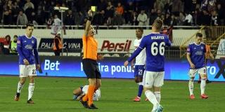 Aljoša Vojnović: Suđenje je daleko najgora komponenta hrvatskog nogometa