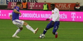 Hamza produžio ugovor do kraja sezone
