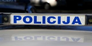 OBITELJSKI ODNOSI Prijetio zetu, pa završio na policiji