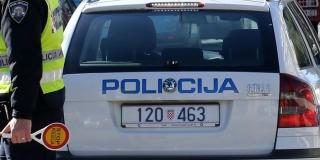Automobil udario i ozlijedio dijete koje je pretrčavalo cestu izvan zebre