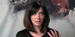 VIDEO Ministrica Divjak održala virtualni roditeljski sastanak