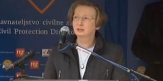 Alemka Markotić otkrila kada očekuje vrhunac epidemije