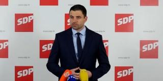 RESTART Plenković vrši pritisak na DORH s ciljem prikrivanja korupcije i kriminala u vlastitim redovima