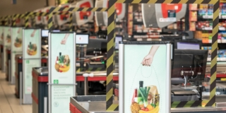 Kaufland provodi niz mjera u svojim trgovinama, od petka imaju zaštitne pregrade od pleksiglasa