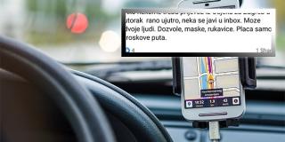 TRAŽIM PRIJEVOZ, IMAM SLOBODNO MJESTO: Pojedinci u vlastitim automobilima nude prijevoz i naplaćuju!
